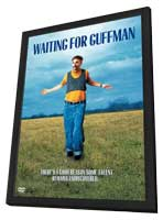 Waiting for Guffman - 11 x 17 Movie Poster - Style C - in Deluxe Wood Frame