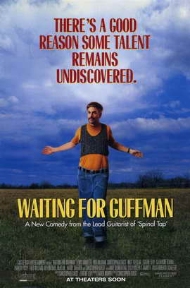 Waiting for Guffman - 11 x 17 Movie Poster - Style A