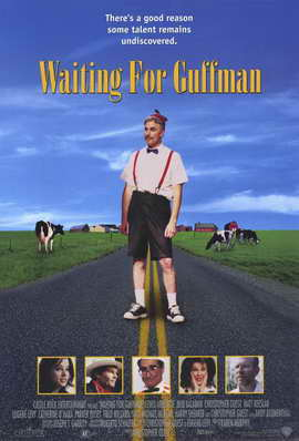 Waiting for Guffman - 11 x 17 Movie Poster - Style B