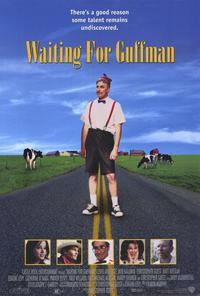 Waiting for Guffman - 27 x 40 Movie Poster - Style B