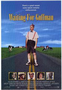 Waiting for Guffman - 43 x 62 Movie Poster - Bus Shelter Style A
