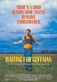 Waiting for Guffman - 43 x 62 Movie Poster - Bus Shelter Style B