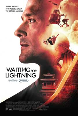 Waiting for Lightning - 27 x 40 Movie Poster - Style A