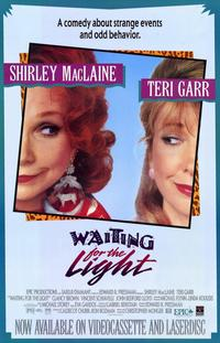 Waiting for the Light - 11 x 17 Movie Poster - Style A