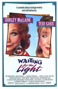 Waiting for the Light - 27 x 40 Movie Poster - Style A