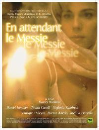 Waiting for the Messiah - 27 x 40 Movie Poster - French Style A