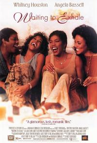 Waiting to Exhale - 27 x 40 Movie Poster - Style B
