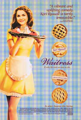 Waitress - 11 x 17 Movie Poster - Style A