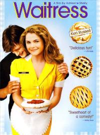 Waitress - 27 x 40 Movie Poster - Style B