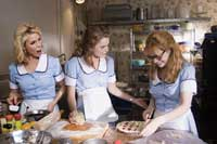Waitress - 8 x 10 Color Photo #2