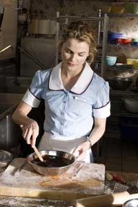 Waitress - 8 x 10 Color Photo #5