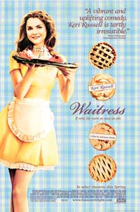 Waitress - 8 x 10 Color Photo #10