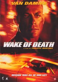 Wake of Death - 27 x 40 Movie Poster - Style A