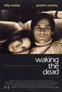 Waking the Dead - 11 x 17 Movie Poster - Style A