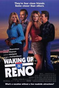 Waking Up in Reno - 11 x 17 Movie Poster - Style A
