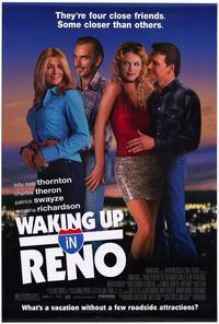 Waking Up in Reno - 27 x 40 Movie Poster - Style A