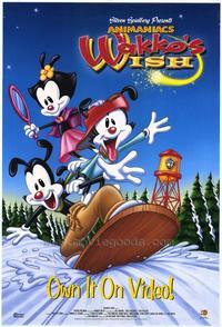 Wakkos Wish - 27 x 40 Movie Poster - Style A
