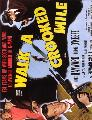 Walk a Crooked Mile - 30 x 40 Movie Poster - Style A