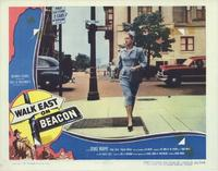 Walk East on Beacon - 11 x 14 Movie Poster - Style B
