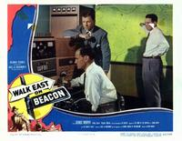 Walk East on Beacon - 11 x 14 Movie Poster - Style C