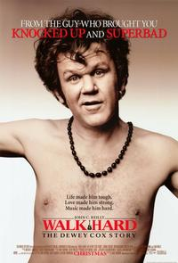 Walk Hard: The Dewey Cox Story - 11 x 17 Movie Poster - Style A