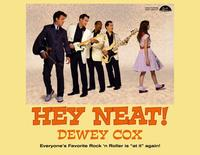 Walk Hard: The Dewey Cox Story - 11 x 14 Movie Poster - Style C