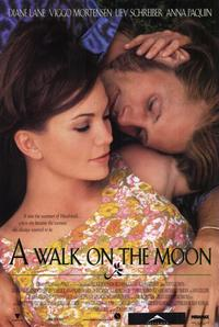A Walk on the Moon - 11 x 17 Movie Poster - Style A