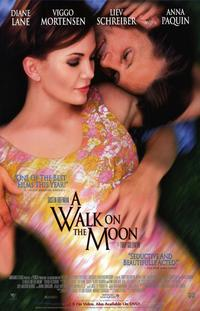 A Walk on the Moon - 11 x 17 Movie Poster - Style B