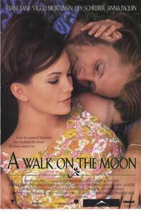 A Walk on the Moon - 27 x 40 Movie Poster - Style A