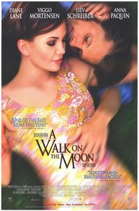 A Walk on the Moon - 27 x 40 Movie Poster - Style B