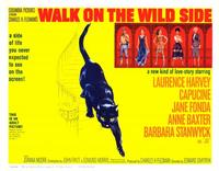 Walk on the Wild Side - 11 x 14 Movie Poster - Style A