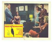 Walk on the Wild Side - 11 x 14 Movie Poster - Style B