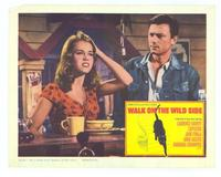 Walk on the Wild Side - 11 x 14 Movie Poster - Style C