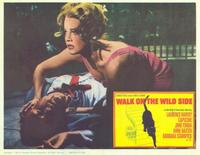 Walk on the Wild Side - 11 x 14 Movie Poster - Style D
