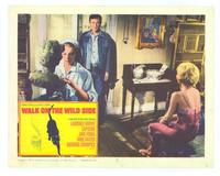 Walk on the Wild Side - 11 x 14 Movie Poster - Style G