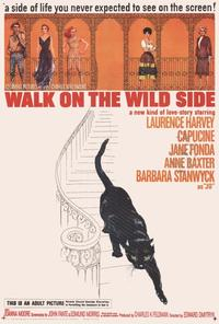 Walk on the Wild Side - 27 x 40 Movie Poster - Style A