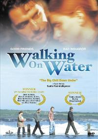 Walk On Water - 27 x 40 Movie Poster - Style B