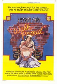Walk Proud - 27 x 40 Movie Poster - Style A