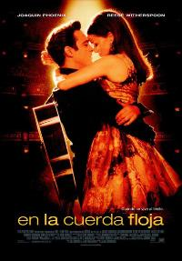 Walk the Line - 27 x 40 Movie Poster - Spanish Style A