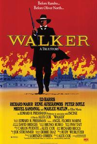 Walker - 27 x 40 Movie Poster - Style A