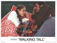 Walking Tall - 11 x 14 Movie Poster - Style A