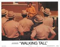 Walking Tall - 11 x 14 Movie Poster - Style C