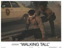 Walking Tall - 11 x 14 Movie Poster - Style D