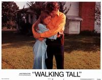 Walking Tall - 11 x 14 Movie Poster - Style E