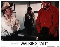 Walking Tall - 11 x 14 Movie Poster - Style F