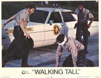 Walking Tall - 11 x 14 Movie Poster - Style H