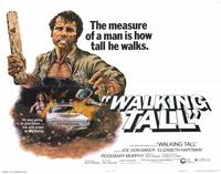 Walking Tall - 11 x 14 Movie Poster - Style J
