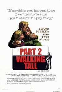 Walking Tall: Part 2 - 11 x 17 Movie Poster - Style A