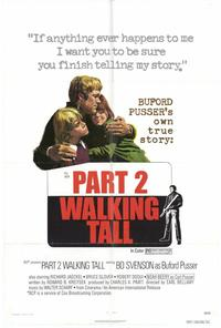 Walking Tall: Part 2 - 27 x 40 Movie Poster - Style A