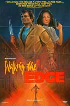 Walking the Edge - 11 x 17 Movie Poster - Style A